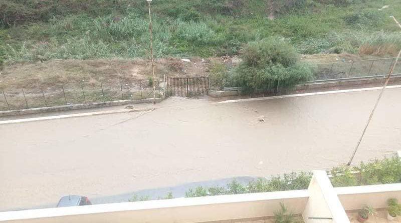 Tragedia a Casteldaccia- 9 morti annegati in casa per un'inondazione